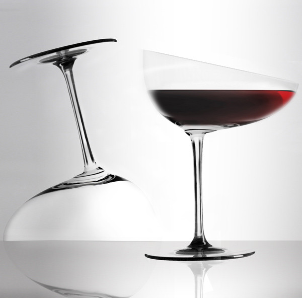 Gumdesign Collevilca Awesome Wine Glasses Collection