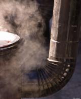Hot dust