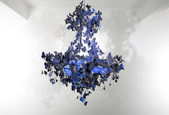 Virtue of Blue