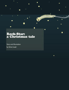 "Download ""Rock-Star: a Christmas tale"" Free! (eBook, English version)"