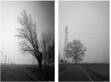 Ghost Highway |  B&W