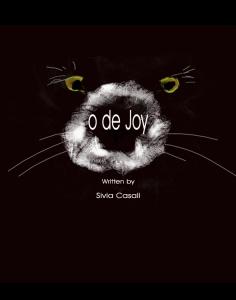 O de Joy silvia casali Kindle Book