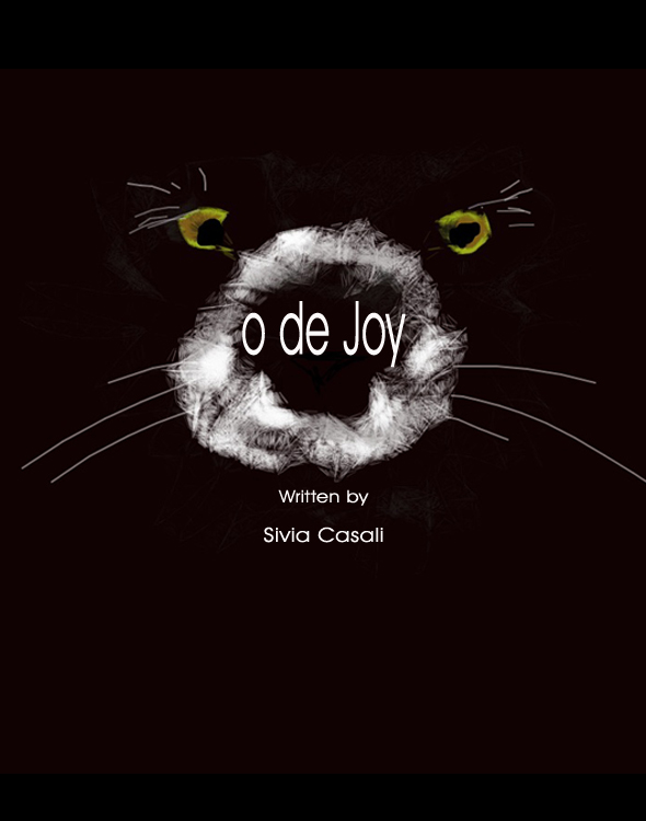 O de Joy silvia casali Kindle Book