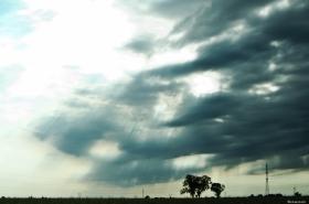 Stormy Flat Silvia Casali Photography