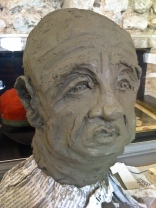 Francesco Olindo Ferretti by silvia casali