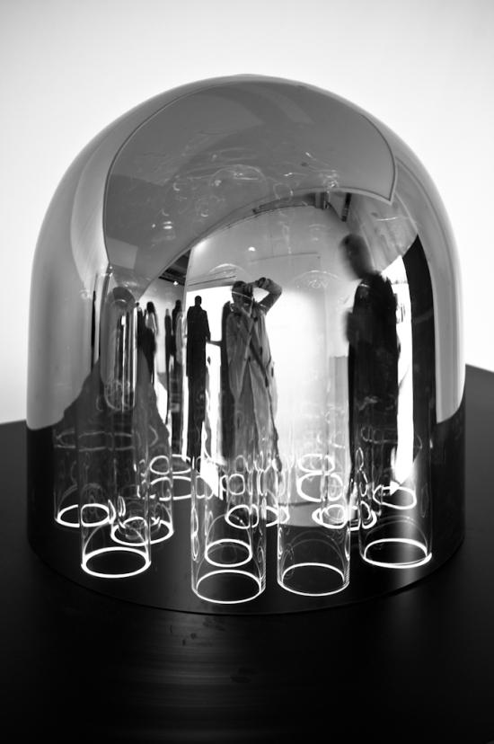 Fuorisalone Superstudiopiu Installazione 2012