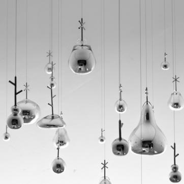 Fuorisalone Superstudiopiu Installazione Nendo 2012