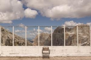 Mostra Muta Riflessione Silvia Casali ©2015 Fotografia Europea Circuito Off