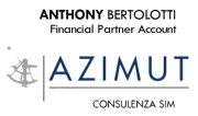 Anthony Bertolotti Azimut Financial Planner Account