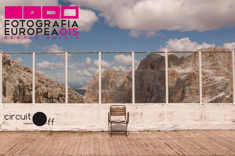 Muta Riflessione mostra fotografica Silvia Casali