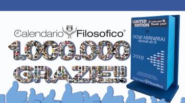 Banner Homepage sito Il Calendario Filosofico Celebrativo