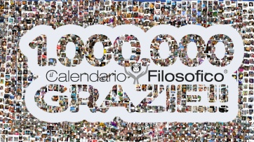 Cover Facebook Il Calendario Filosofico celebrati