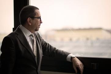 Dr. Antonio Allegra