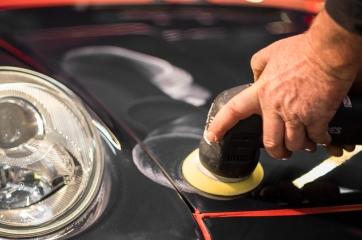 Car Detailing Porsche Ferrarini Car Detailing