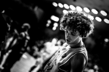 Amedeo Della Valle | Pallacanestro Reggiana Grissinbon 2017