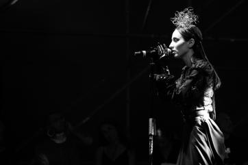 Elenoir Deejay On Stage 2018 ricione silvia casali photography