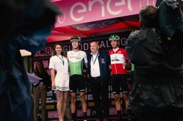 Giro d'Italia U23 2018