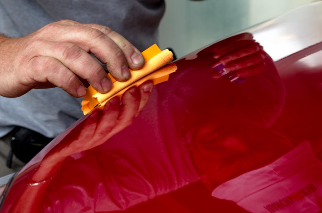 Ferrarini Car Detailing