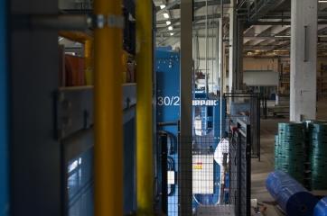 Marpak OMS Group Industrial Packaging