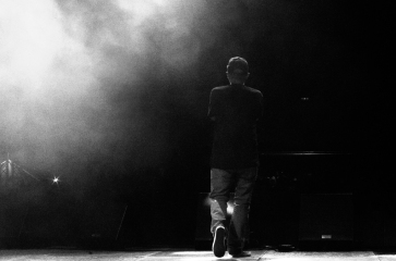 max pezzali deejay on stage 2015 silvia casali photography
