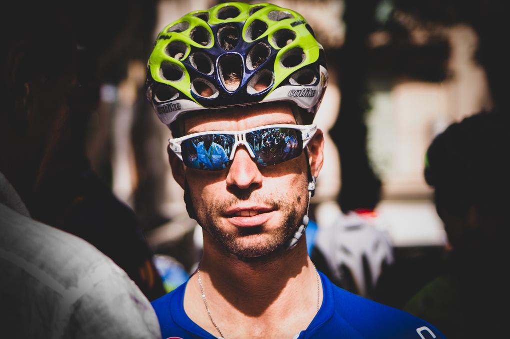 Giovanni Visconti | Memorial Pantani 2015