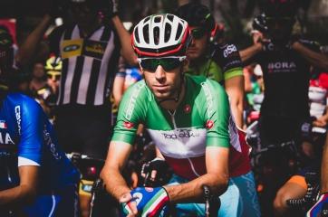 Vincenzo Nibali | Memorial Pantani 2015