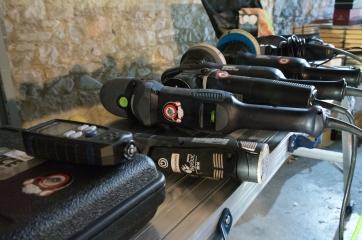 Ferrrarini Car Detailing Tools
