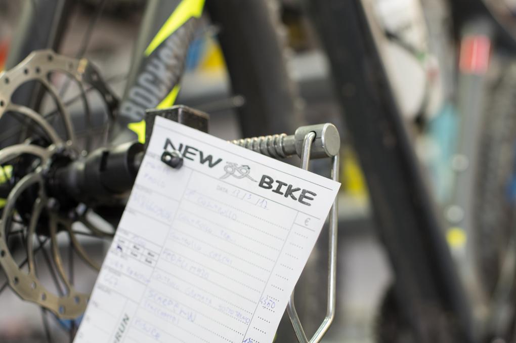 New Bike-Mountain-Bike-Bici-Strada-