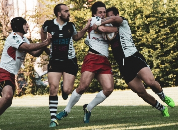 Rugby Valorugby Reggio Emilia