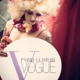 Inaugurazione Vogue Parrucchieri Sassuolo