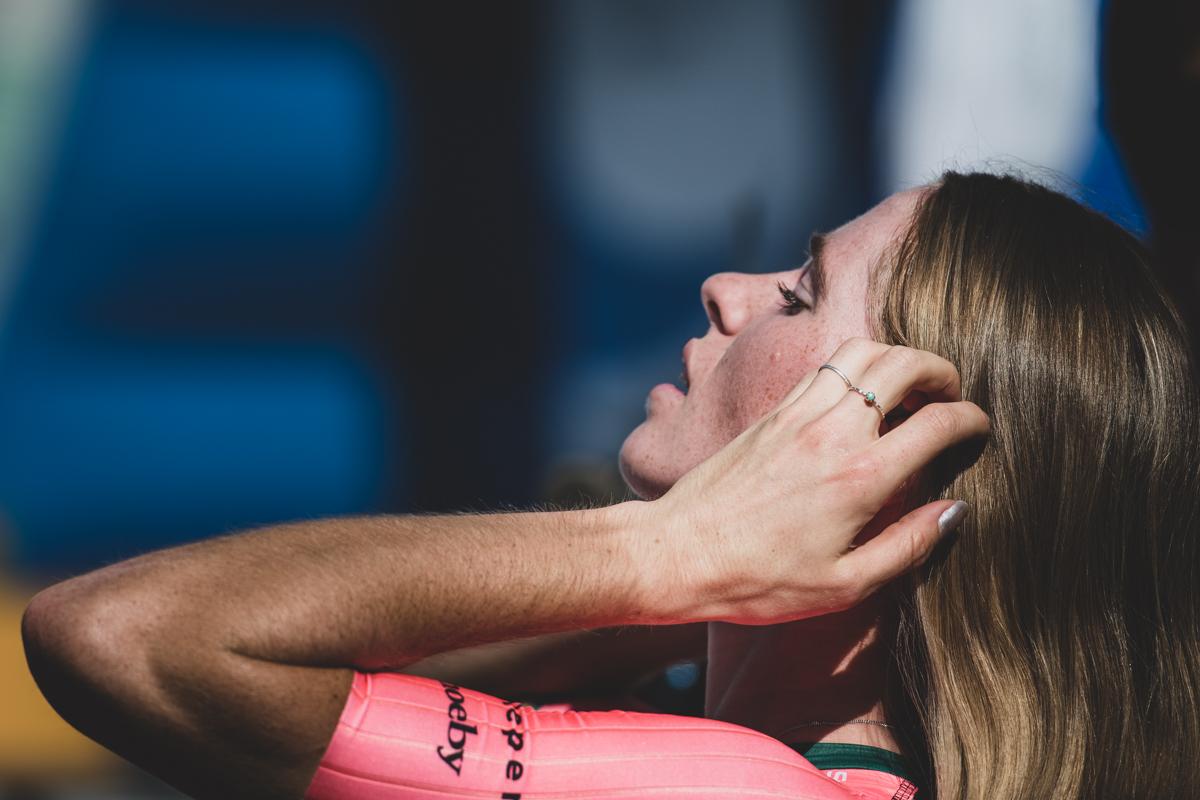 Demi Vollering Giro dell'Emilia 2019