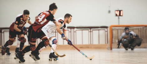Ubroker Hockey Scandiano