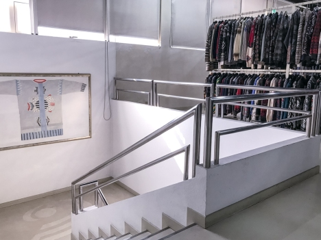 Modateca Deanna Archivio Moda Italia Ambienti