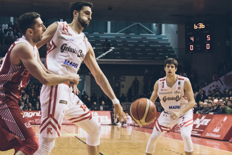 pallacanestro reggiana vs olimpia milano marzo 2019 silvia casali©_-11