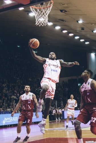 pallacanestro reggiana vs olimpia milano marzo 2019 silvia casali©_-12
