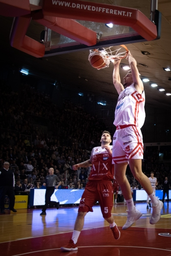 pallacanestro reggiana vs olimpia milano marzo 2019 silvia casali©_-13