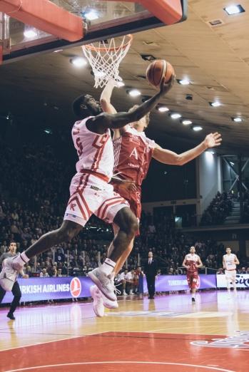 pallacanestro reggiana vs olimpia milano marzo 2019 silvia casali©_-16
