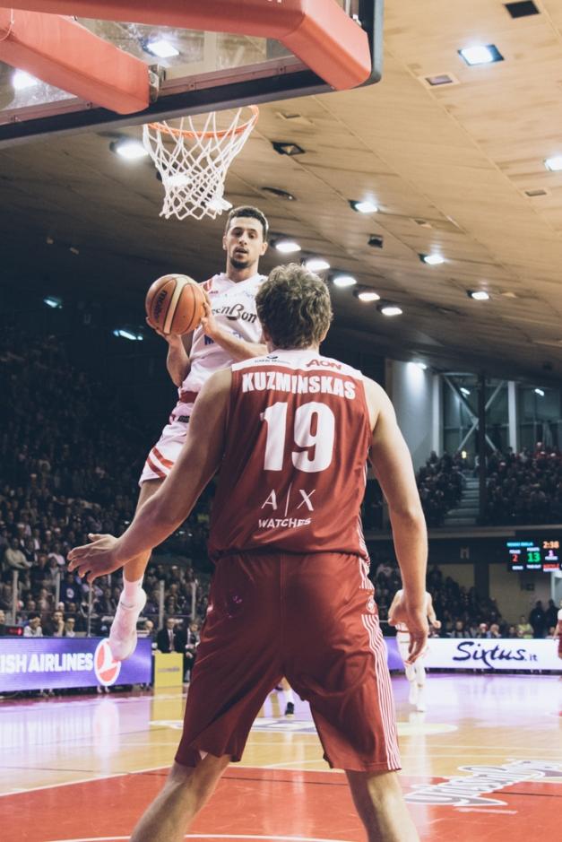 pallacanestro reggiana vs olimpia milano marzo 2019 silvia casali©_-17