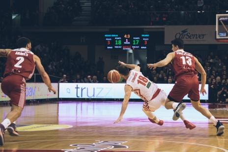 pallacanestro reggiana vs olimpia milano marzo 2019 silvia casali©_-18