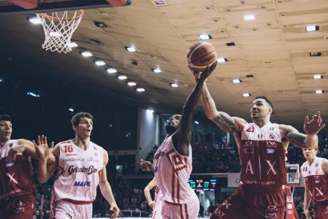 pallacanestro reggiana vs olimpia milano marzo 2019 silvia casali©_-20