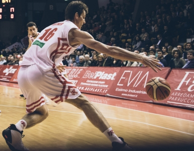 pallacanestro reggiana vs olimpia milano marzo 2019 silvia casali©_-21