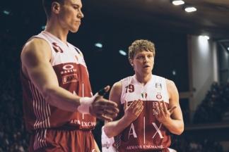 pallacanestro reggiana vs olimpia milano marzo 2019 silvia casali©_-33