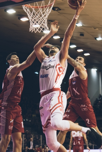 pallacanestro reggiana vs olimpia milano marzo 2019 silvia casali©_-38