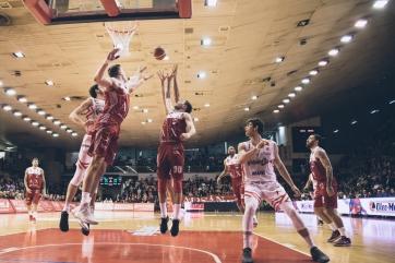 pallacanestro reggiana vs olimpia milano marzo 2019 silvia casali©_-44