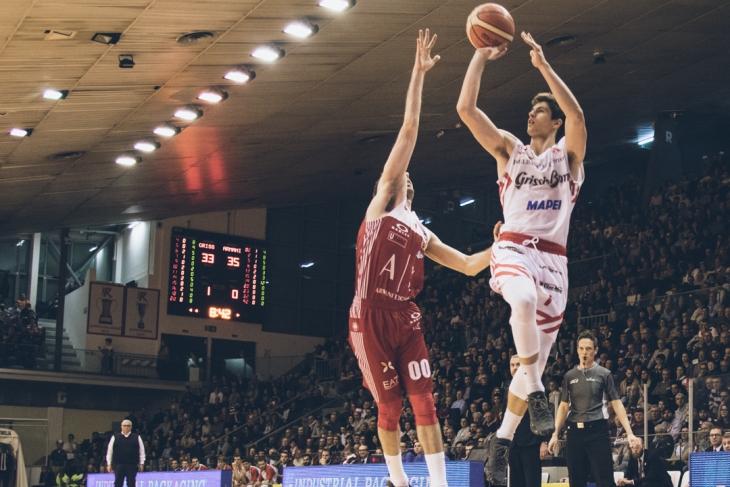 pallacanestro reggiana vs olimpia milano marzo 2019 silvia casali©_-47
