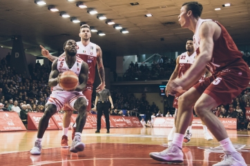 pallacanestro reggiana vs olimpia milano marzo 2019 silvia casali©_-48