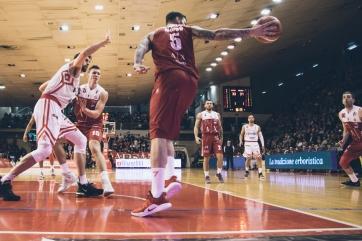 pallacanestro reggiana vs olimpia milano marzo 2019 silvia casali©_-49