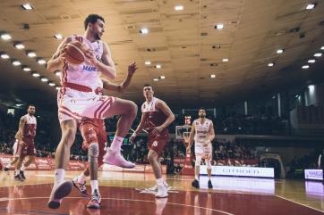 pallacanestro reggiana vs olimpia milano marzo 2019 silvia casali©_-50