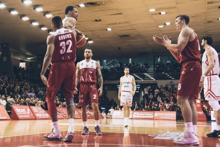 pallacanestro reggiana vs olimpia milano marzo 2019 silvia casali©_-52