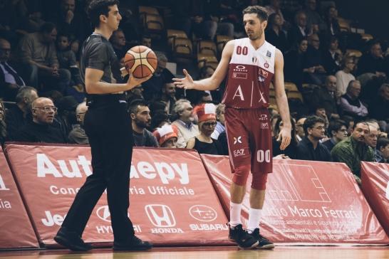 pallacanestro reggiana vs olimpia milano marzo 2019 silvia casali©_-53